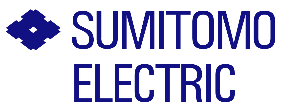 Sumitomo Electric Industries Logo